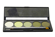 Eyeshadow Kit - Brazilian Rainforest