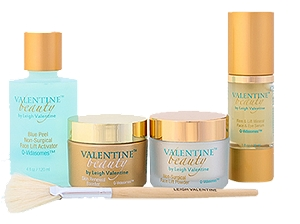 Non-Sugical Facelift Kit Gold