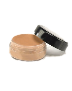 Total Coverage Foundation Base Cream