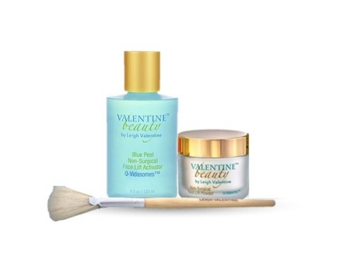 Duo Refill Mask Gold for Non-Surgical Face Lift Kit